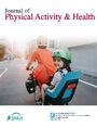 Cover Journal of Physical Activity and Health
